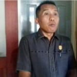 Tarmijan Anggota DPRD Kabupaten Siak
