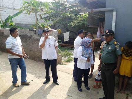 Sudindukcapil Jakarta Timur Gelar Operasi Biduk Lintas10com